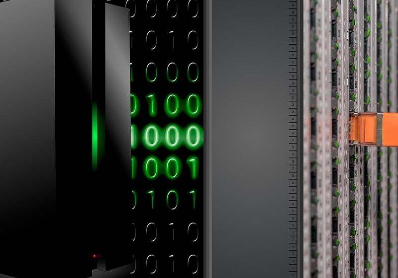 Vertiv organizará Webcast con las Últimas Tendencias en Data Center