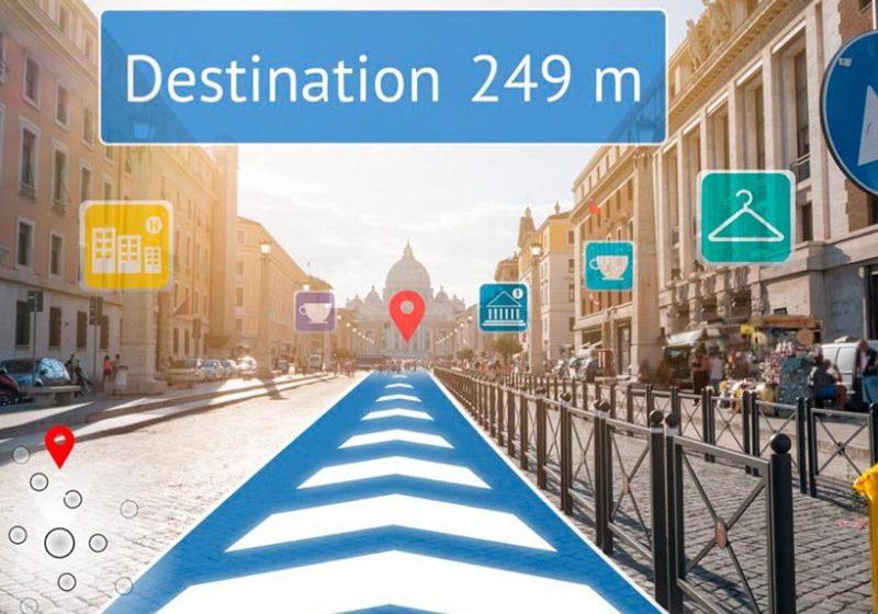 Huawei publica un informe técnico de RA y detalla los beneficios de 5G + RA