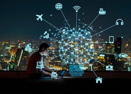 61% de usuarios peruanos de Internet satelital accedió a la red  por primera vez en 2020