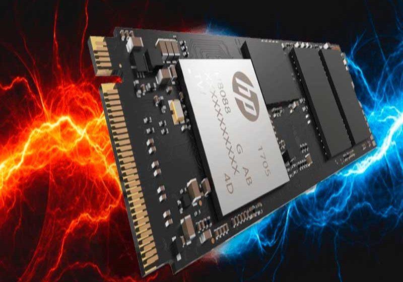 Biwin presenta la línea completa de sus SSD HP PCIe