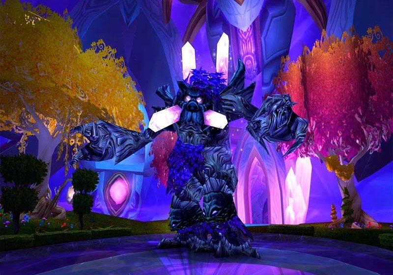 ¡World of Warcraft®: Burning Crusade Classic™ya está disponible!