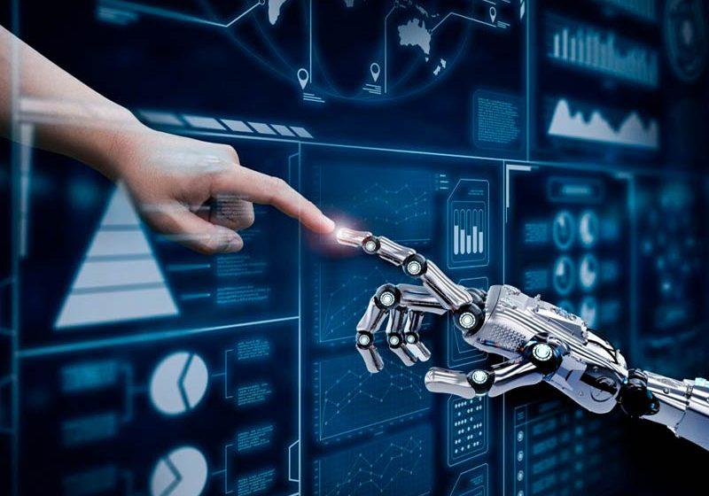 El avanzando mundo de la  Inteligencia Artificial