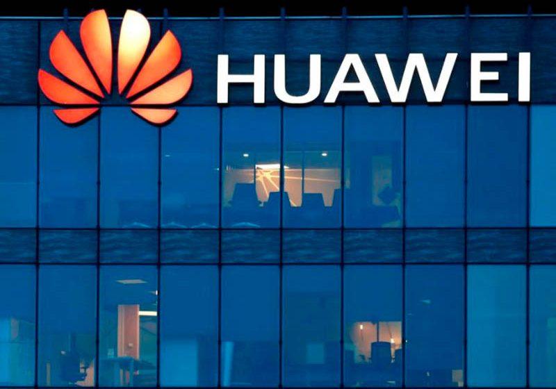 Huawei tiene como objetivo alcanzar la tecnología de automóviles sin conductor en 2025