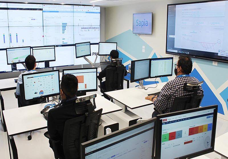 Sapia y Axus unen esfuerzos para impulsar estrategias tecnológicas