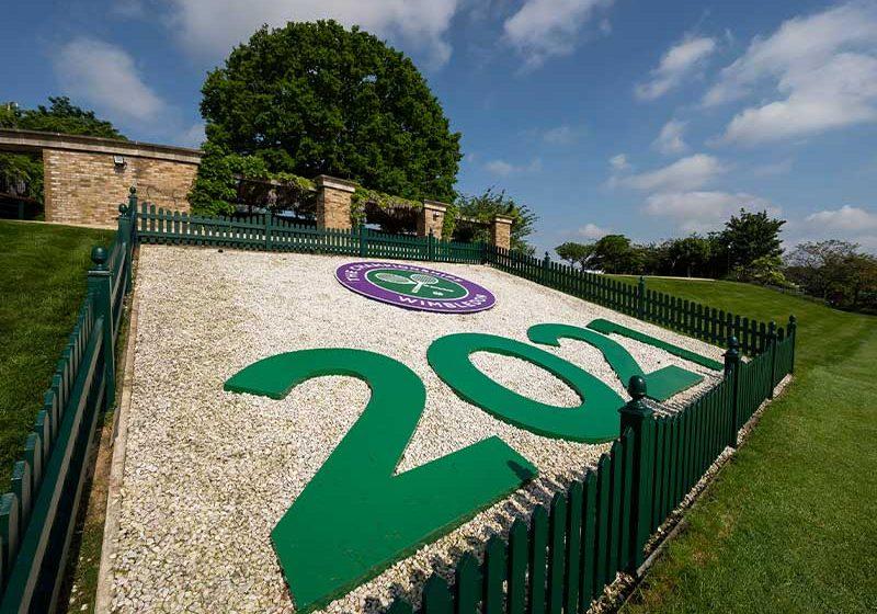 IBM crea nuevas experiencias en la nube y con inteligencia artificial los Torneos Wimbledon 2021