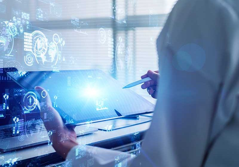 """GTD anuncia convocatoria regional """"innovagtd salud digital"""" para emprendedores que innoven en ese rubro"""