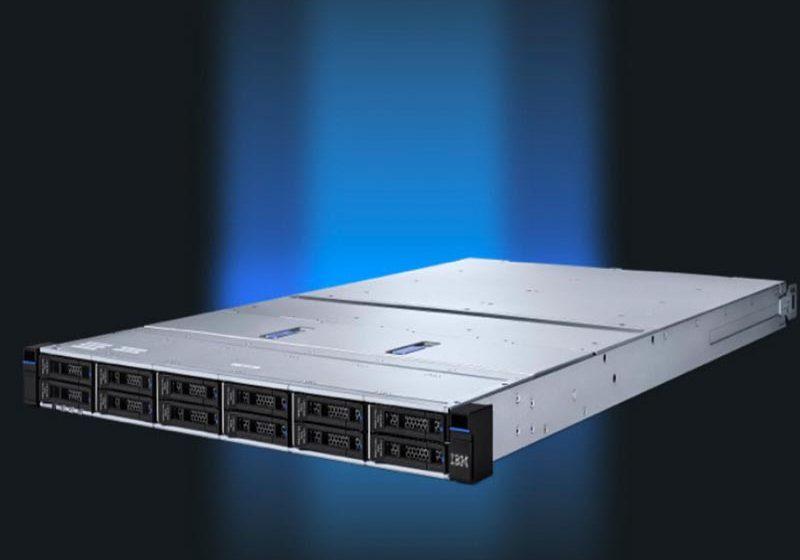 Continúan los precios especiales en equipos Storage IBM FlashSystem en Nexsys
