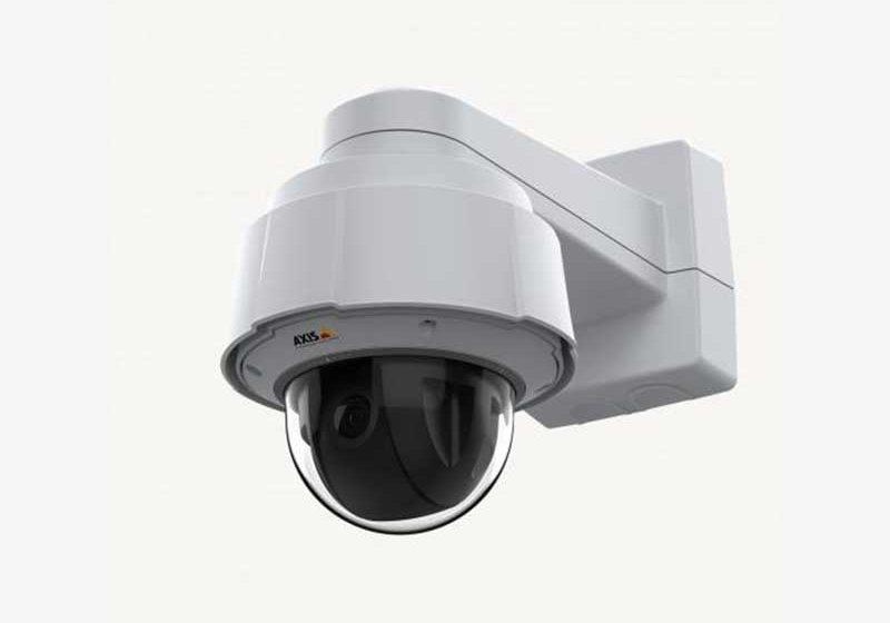 AxisCommunicationslanza al mercado una potente cámara PTZ para aplicaciones críticas