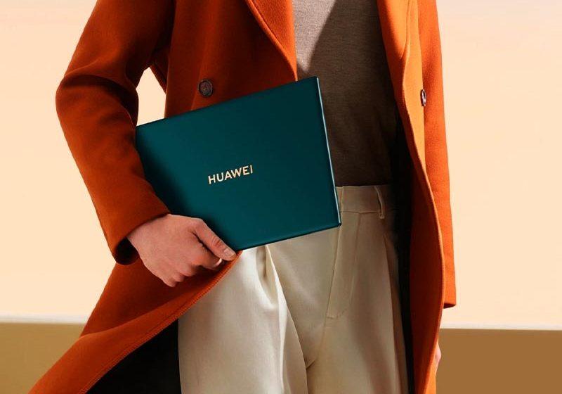 La HUAWEI MateBook X Pro 2021 una óptima compañera de viaje