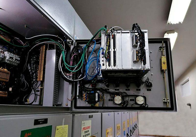ABB entrega relés a Enel que ayudarán a agilizar y automatizar sus operaciones