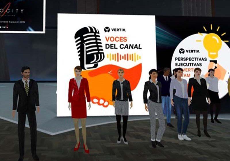 Vertiv LATAM Digital Partner Summit 2021 se centró en la innovación y las tendencias de la industria