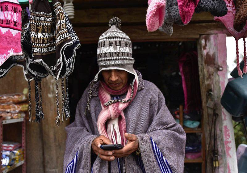 'Internet para Todos' ha conectado con internet 4G a más de 83 mil piuranos en centros poblados rurales