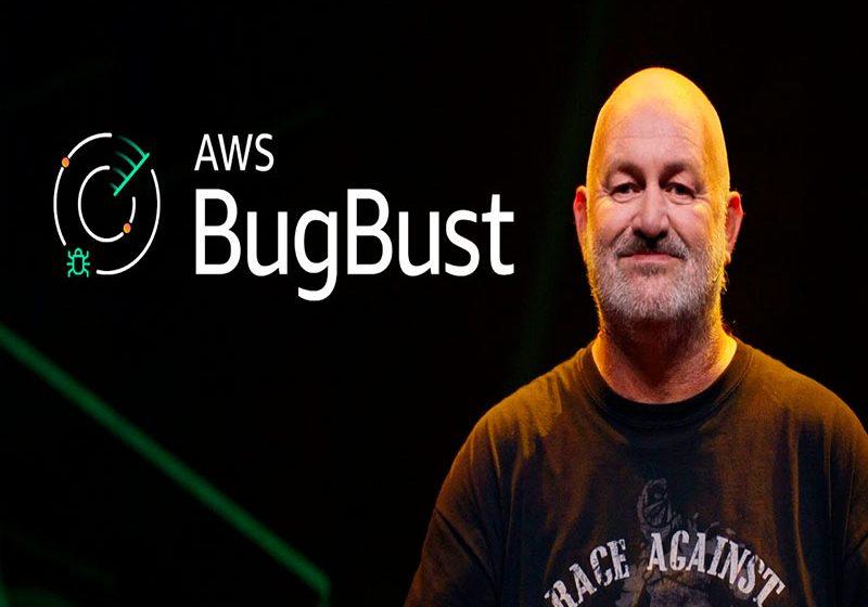 AWS anuncia AWS BugBust, la primera competencia para corregir 1 millón de errores de software