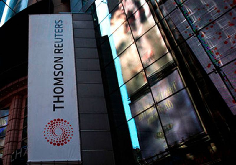 Thomson Reuters lanza ONESOURCE Indirect Tax en Oracle Cloud Infrastructure