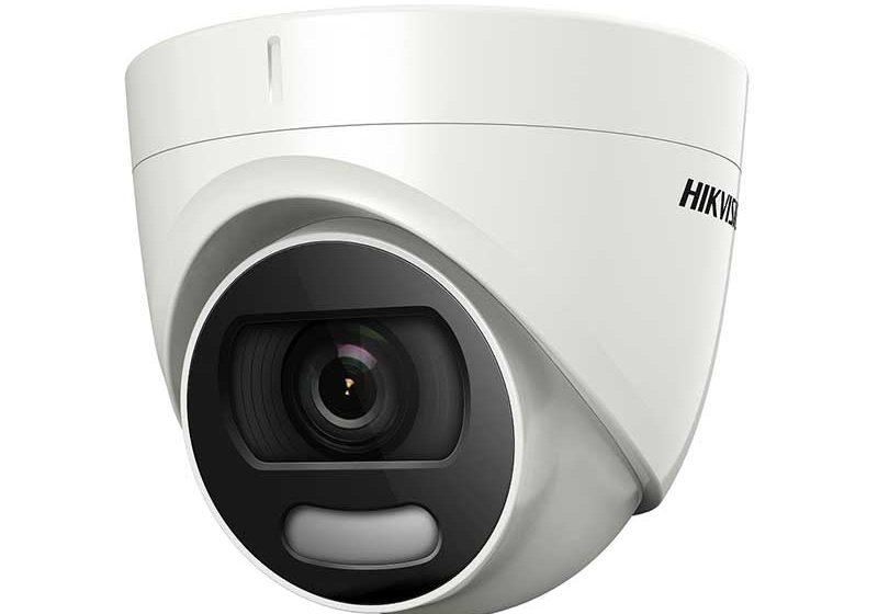 Conoce la tecnología en video seguridad que rompe las barreras de color y nitidez