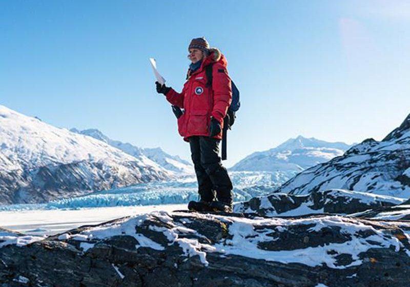 Epson se asocia con National Geographic en la lucha contra el cambio climático