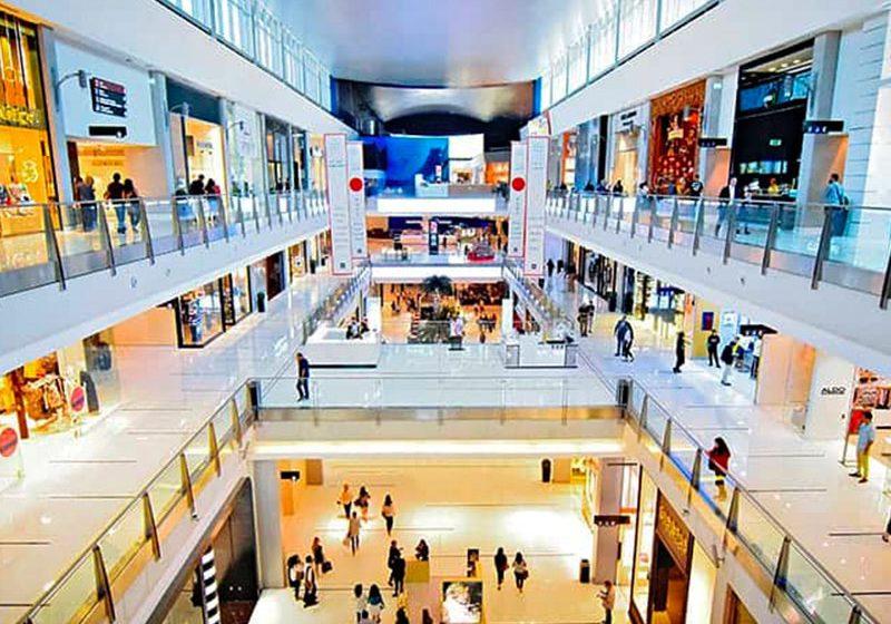 La venta promedio anual en el retail se duplica en los seis primeros meses de 2021