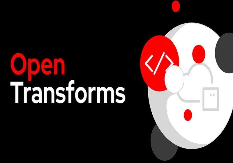 Red Hat invita a su evento Open Transforms