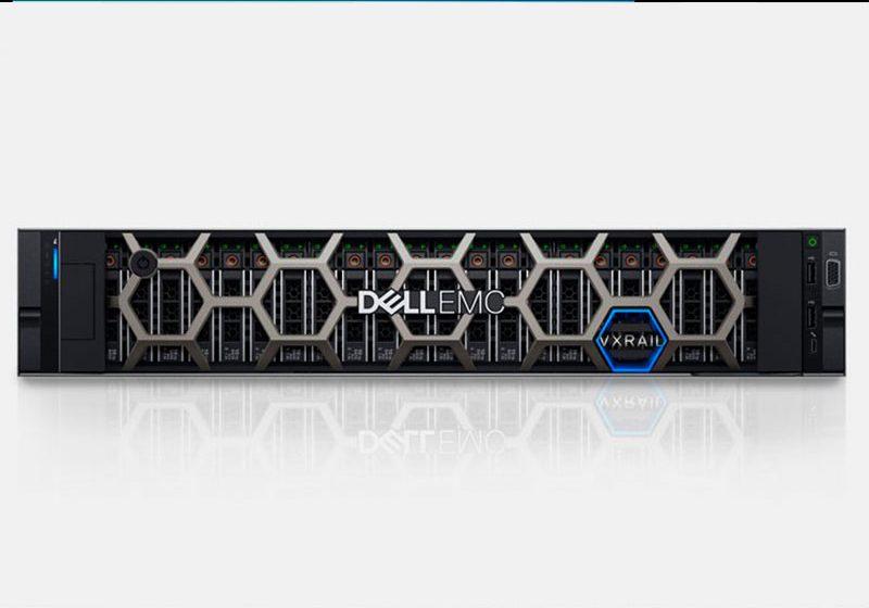 Dell Technologies rediseña Dell EMC VxRail para ofrecer mayor rendimiento