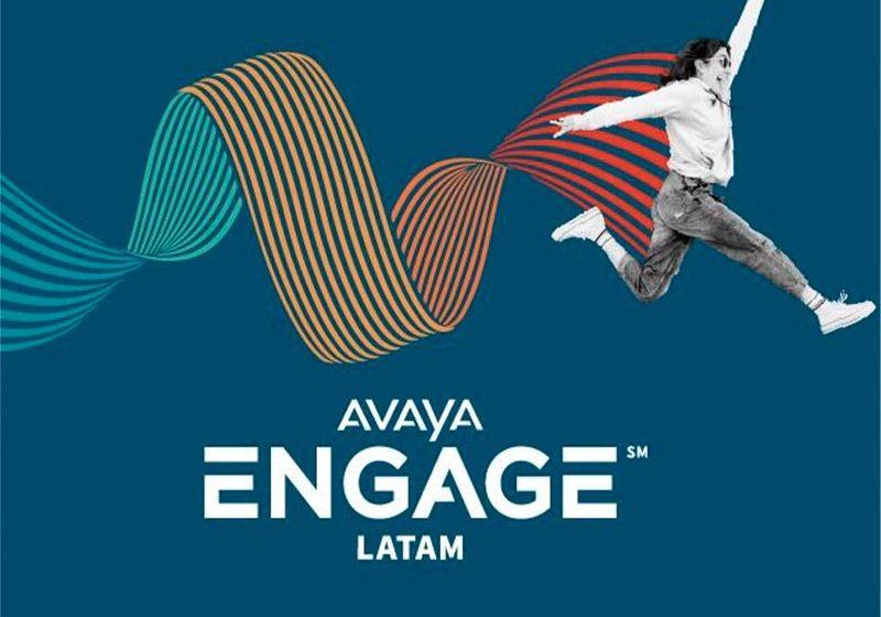 5 Razones por las que Participar en Avaya ENGAGE Latinoamérica 2021