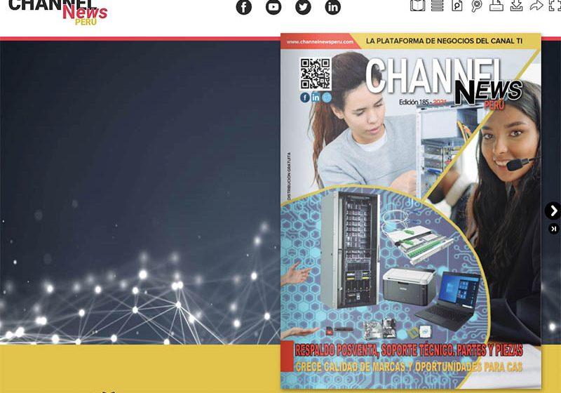 Genera nuevos negocios con Channel News a través de la plataforma Calameo