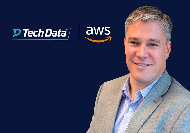 Tech Data consolida el camino hacia el Cloud Computing