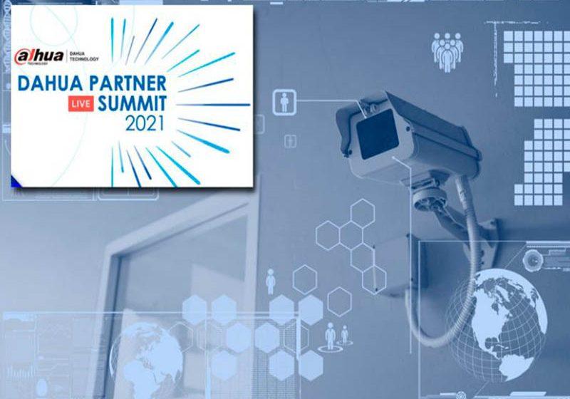 Dahua Partner Summit 2021, un evento lleno de inteligencia artificial