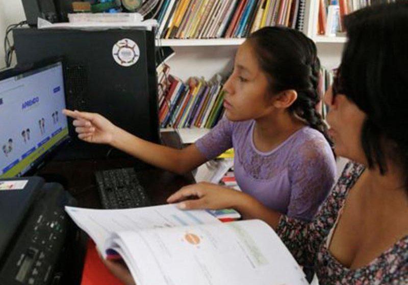Softline impulsa la resiliencia del sistema educativo global a través de proyectos con instituciones educativas
