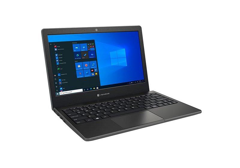 Dynabook refuerza su oferta de portátiles para educación