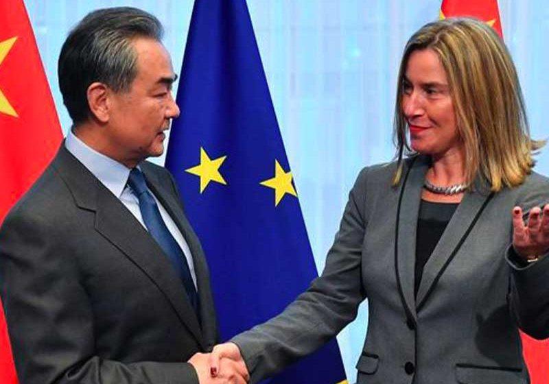 La cooperación entre la UE y China en materia de innovación impulsará la recuperación económica