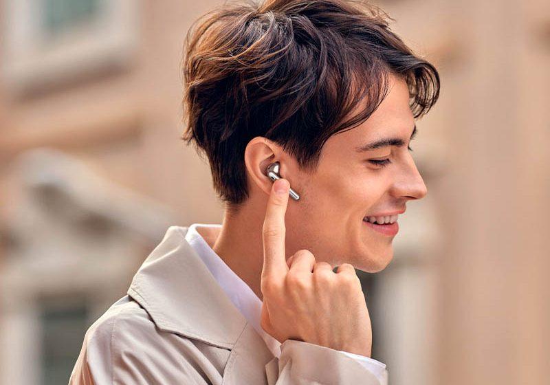 Huawei trae nuevos lanzamientos de dispositivos