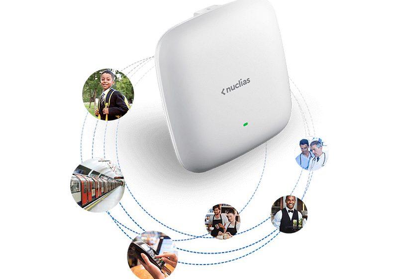 Nuclias connect: gestiona tus conexiones de forma remota desde donde estés