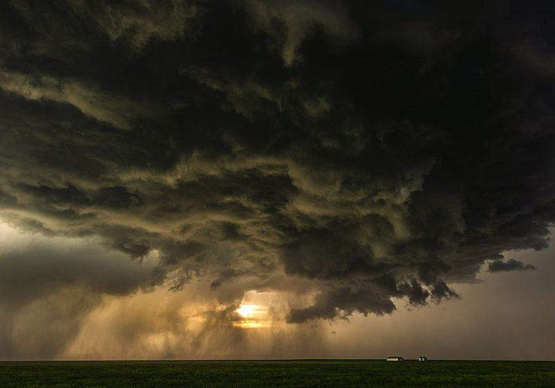 The Weather Company de IBM continúa siendo el servicio de pronósticos más exacto