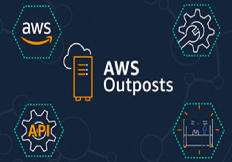 AWS Outposts ahora estará disponible en Perú