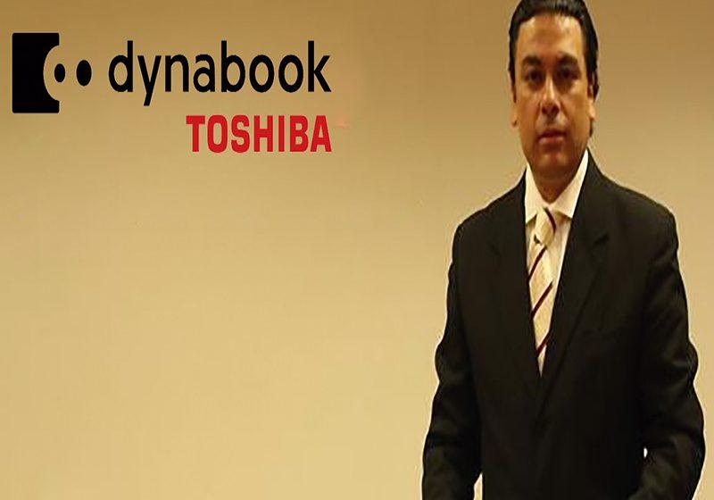 Dynabook by Toshiba, una marca prestigiosa  con un innovador programa de crecimiento para el Canal