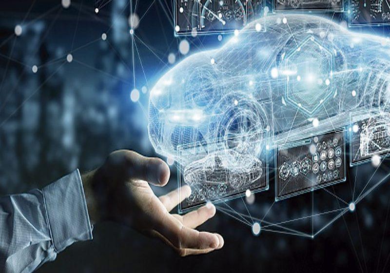 Industria automotriz 4.0: beneficios, oportunidades  y desafíos