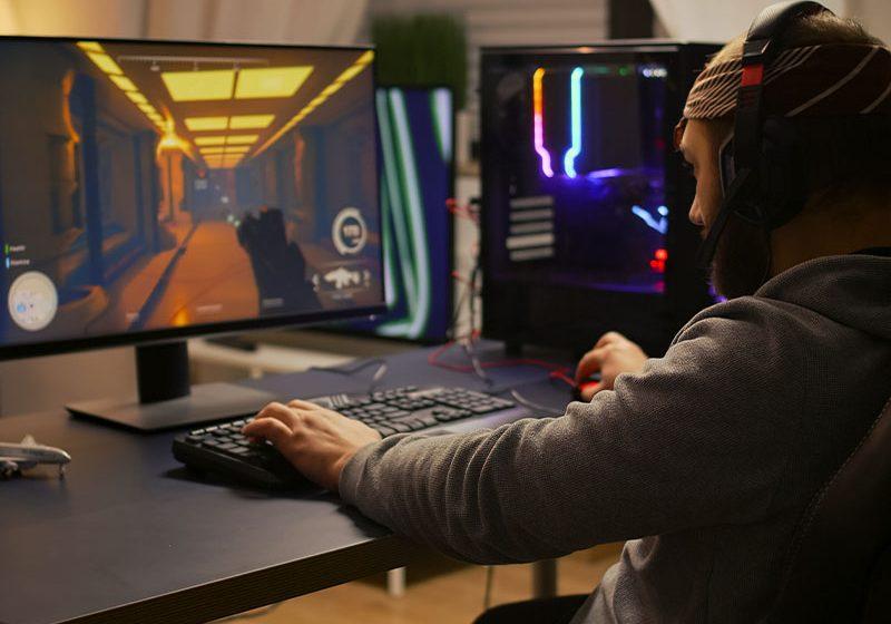 Streaming: ¿cómo pueden generar los gamers un ingreso extra desde casa?