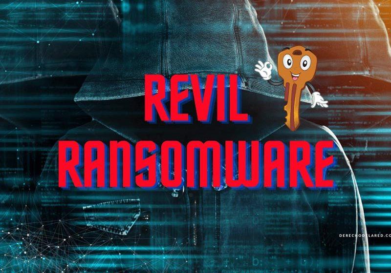 Bitdefender publica descifrador universal gratuito para revil/sodinokibi ransomware