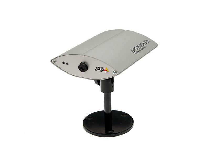 Axis Communications celebra 25 años de la creación de la primera cámara IP del mundo