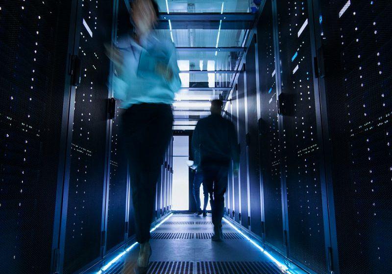 Centros de datos: su eficiencia energética es vital frente a los retos de sostenibilidad