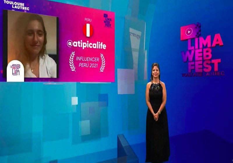 Conoce a los ganadores del festival peruano más grande entretenimiento digital