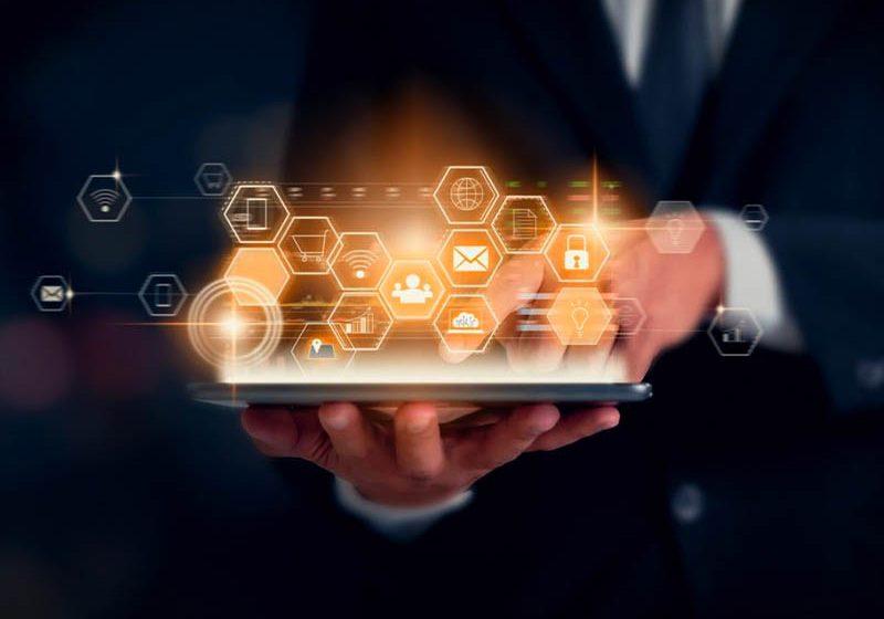 Infraestructura y digitalización de pyme son las principales barreras para el crecimiento de la economía digital