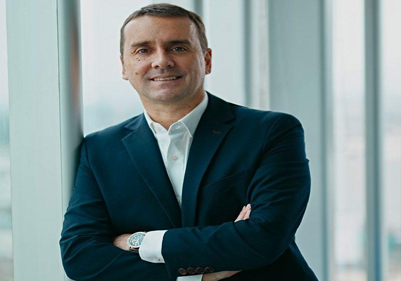GTD Perú designa a Sergio Mavila como nuevo gerente general