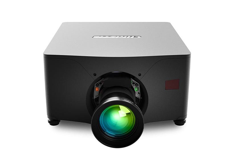 Christie lanza proyector de láser puro M 4K25 RGB