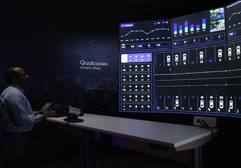 Qualcomm inspira una nueva era de transformación digital en el tercer evento anual Smart Cities Accelerate