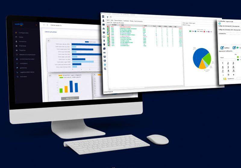 Empresa especialista en software para contact center con inteligencia artificial busca liderazgo