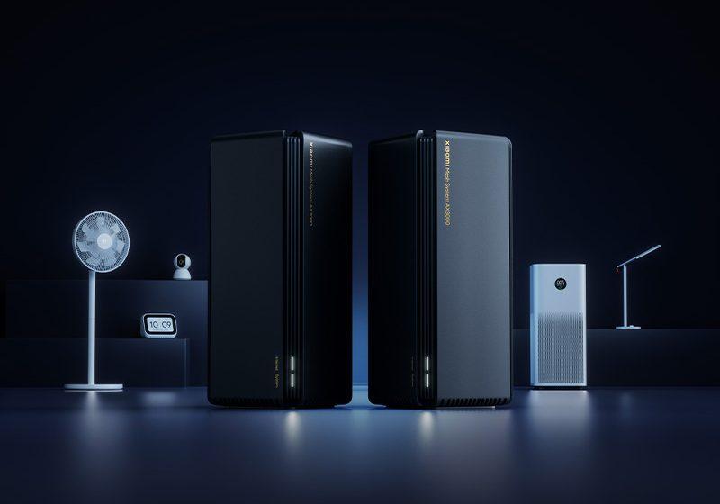 Xiaomi presenta Pad 5 y nuevos productos AIoT en el evento de lanzamiento global