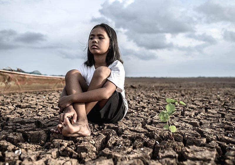 La encuesta global de Epson revela un déficit alarmante de la realidad climática
