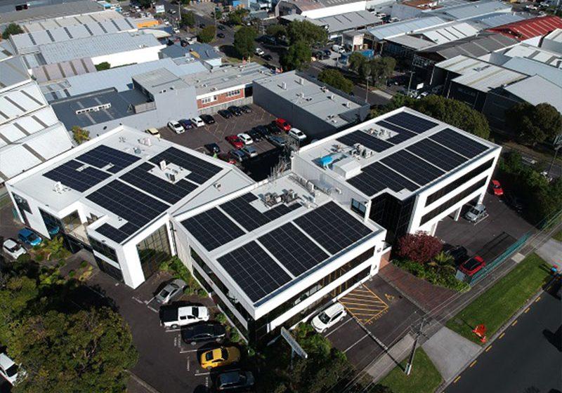 Por qué la energía solar se ha convertido en una inversión inteligente