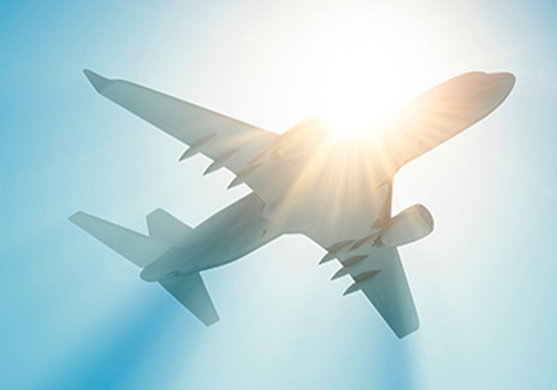 Indra y Enaire digitalizan el cielo español y lideran la transformación del tráfico aéreo